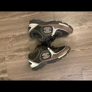 Men's Chanel Sneakers